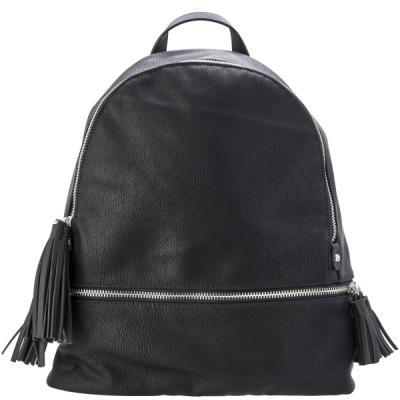 Городской рюкзак Action! AB11303/BK черный рюкзак городской polar цвет черный 22 5л 15008