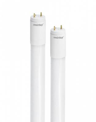 Лампа светодиодная трубчатая Smart Buy SBL-T8-10-64K-A T8 10W 4100K