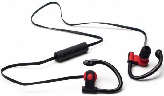 Наушники Harper HB-107 красный аудио наушники harper bluetooth наушники harper hb 107 red