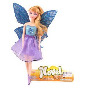 Кукла Shantou Gepai Фея - Сиреневая мечта 29 см дом shantou gepai для куклы 29 см с каретой 2101