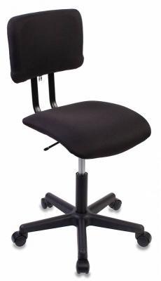 Кресло Бюрократ CH-1200NX/BLACK черный кресло бюрократ ch 1300 black черный