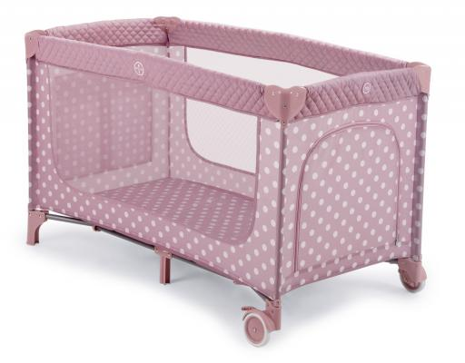 Кровать-манеж Happy Baby Martin (rose) baby design baby design манеж кровать simple 2017 03 blue