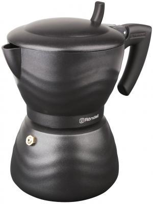 Кофеварка Rondell Walzer RDA-432 черный