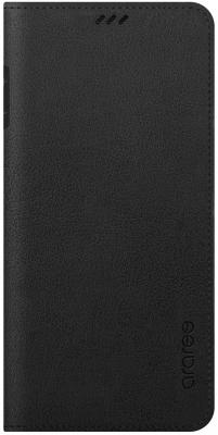 Чехол (флип-кейс) Samsung для Samsung Galaxy S9 KDLAB INC., MUSTANG DIARY черный (GP-G960KDCFAIA) цена и фото