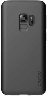 Фото - Чехол (клип-кейс) Samsung для Samsung Galaxy S9 KDLAB Inc Airfit черный (GP-G960KDCPAIB) samsung galaxy tab e sm t561 black