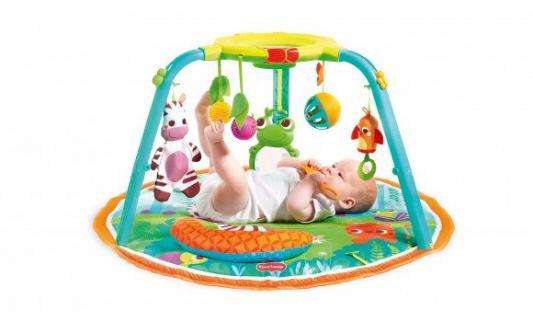 Развивающий коврик Tiny Love Я расту развивающий коврик tiny love мои музыкальные друзья