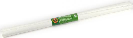 Бумага креповая Koh-i-Noor белая 200х50 см рулон 9755/01