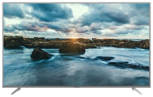 Телевизор Supra STV-LC40LT0011F серебристый led телевизор supra stv lc22lt0020f