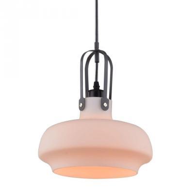 Подвесной светильник Arte Lamp Arno A3624SP-1WH подвесной светильник arte lamp arno a3633sp 1wh