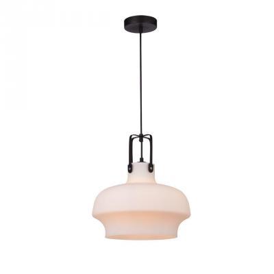 Подвесной светильник Arte Lamp Arno A3633SP-1WH подвесной светильник arte lamp arno a3633sp 1wh