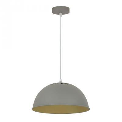 Подвесной светильник Arte Lamp Buratto A8173SP-1GY arte lamp a8173sp 1wh