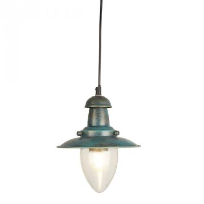 Подвесной светильник Arte Lamp Fisherman A5518SP-1BG arte lamp подвесной светильник arte lamp fisherman a5518sp 1ss