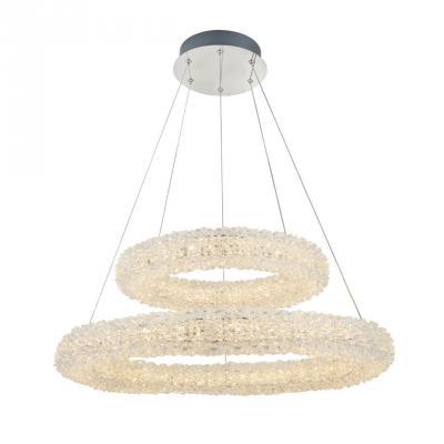 Подвесной светодиодный светильник Arte Lamp Lorella A1726SP-2CC подвесной светильник arte lamp lorella a1726sp 2cc