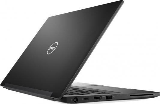 "Ноутбук DELL Latitude 7290 12.5"" 1366x768 Intel Core i5-8250U 7290-1610"