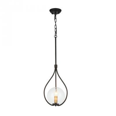Подвесной светильник Favourite Kessel 1905-1P светильник подвесной favourite 1192 3p