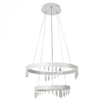 Подвесной светодиодный светильник Favourite Pluvia 1974-10P favourite подвесной светильник favourite luminas 2045 10p