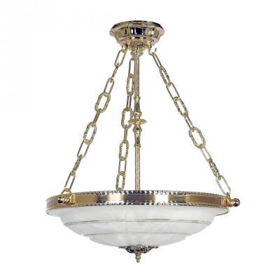 Подвесной светильник Lucia Tucci Sesto 2102.3 Gold