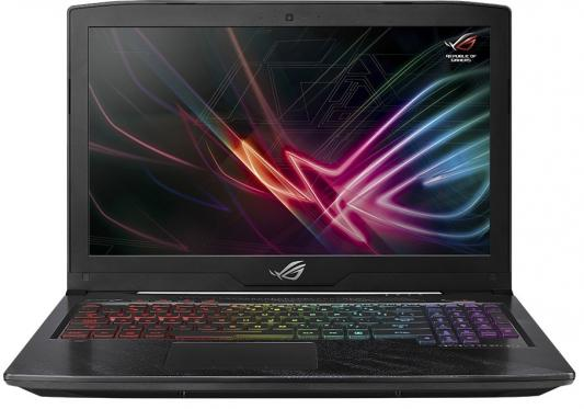 Ноутбук ASUS ROG GL503VM-GZ234T 15.6 1920x1080 Intel Core i7-7700HQ 90NB0GI4-M06180 ноутбук asus rog gl502vm