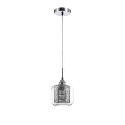 Подвесной светильник Freya Wellington FR5314-PL-01-CH цена