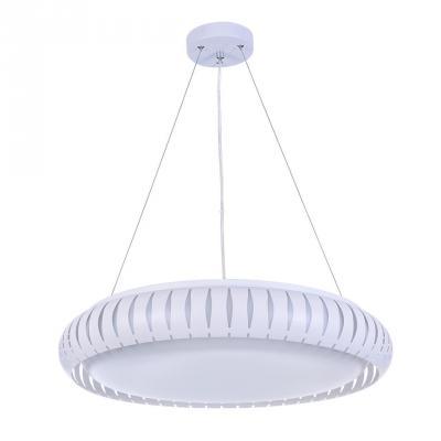 Подвесной светодиодный светильник Freya Assanta FR6159-PL-36W-W