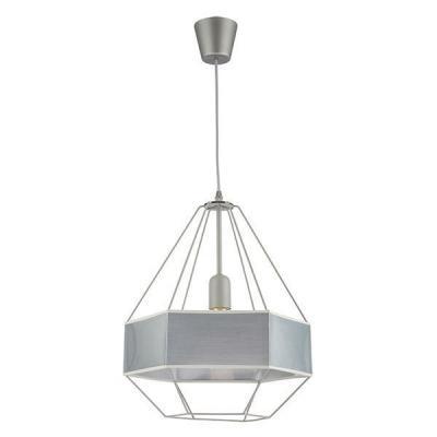 Подвесной светильник TK Lighting 1528 Cristal Grey 1 подвесной светильник tk lighting 1526 cristal white 1