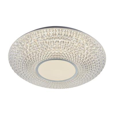 Потолочный светодиодный светильник Omnilux Lampianu OML-47807-30 omnilux настенно потолочный светильник omnilux lampianu oml 47807 30