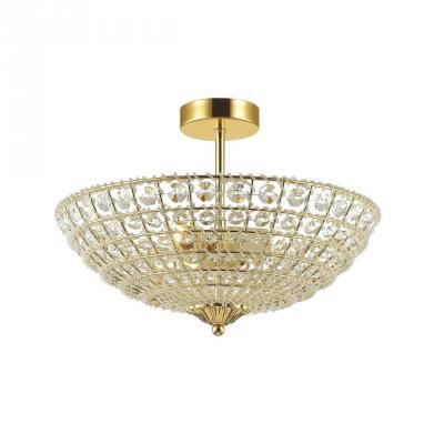 Потолочный светильник светильник Favourite Splendor 1946-3U favourite спот favourite arabian drim 1797 3u