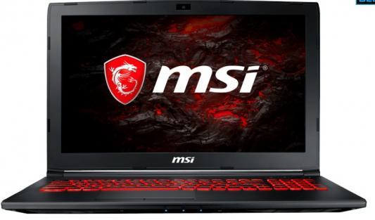 Ноутбук MSI GL62M 7RFX-1257RU (9S7-16JBE2-1257) ноутбук msi gs63vr 7rf 409ru 9s7 16k212 409 9s7 16k212 409