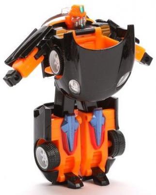 Машина-трансформер Наша Игрушка Робот-машина ZYB-B2726-2 hap p kid игрушка робот red revo 3578t