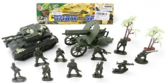 Игровой набор Наша Игрушка Военный 981-15 игровые наборы наша игрушка игровой набор