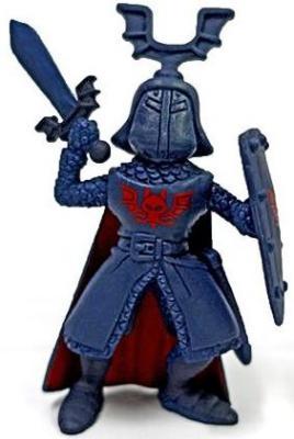 Фигурка Наша Игрушка Рыцарь 15 см LX Z6 игрушка