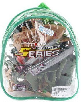 Игровой набор Наша Игрушка Военный 149B-1 игрушка mehano 1 f101 набор рельс