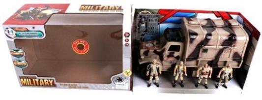 Игровой набор Наша Игрушка Вооруженные силы 1828-90A игрушка