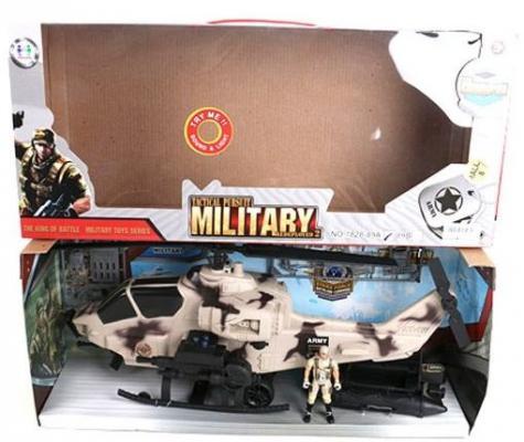 Игровой набор Наша Игрушка Вооруженные силы 1828-89A игрушка