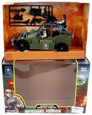 Игровой набор Наша Игрушка Вооруженные силы 6631B игрушка