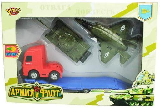 Игровой набор Наша Игрушка Армия и флот M7102 игрушка mehano 1 f101 набор рельс