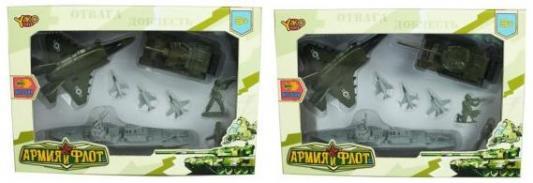 Игровой набор Наша Игрушка Армия и флот M7100 игрушка