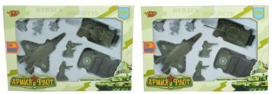 Игровой набор Наша Игрушка Армия и флот M7099 игрушка
