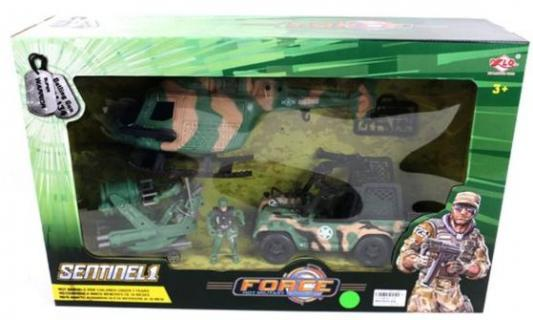 Игровой набор Наша Игрушка Вооруженные силы 81-31C игрушка