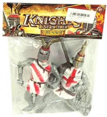 Набор фигурок Наша Игрушка Рыцарь с оружием 5898-92 набор gf 5898 soft touch