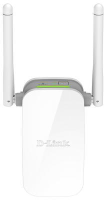 Точка доступа D-Link DAP-1325/A1A 802.11bgn 300Mbps 2.4 ГГц 1xLAN белый d link dap 1513 a1a