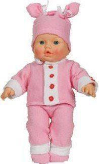 Кукла ВЕСНА Малышка 30 см В2162 кукла весна мальчик 43 см в3147