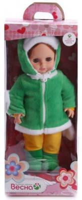 купить Кукла ВЕСНА Инна дидактическая 43 см В3148 дешево