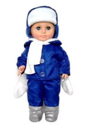 Кукла ВЕСНА Мальчик 43 см В3147 кукла весна мальчик 43 см в3147