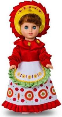 Кукла Алла Весна Дымковская барыня кукла весна 35 см