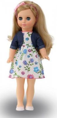 Кукла ВЕСНА Мила 38.5 см В3013 кукла весна мальчик 43 см в3147