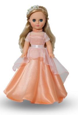 Кукла ВЕСНА Мила 38.5 см В3006 кукла весна мальчик 43 см в3147