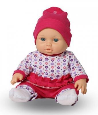 Пупс ВЕСНА Пупс девочка 30 см В2943, пластик, текстиль, Куклы фабрики Весна  - купить со скидкой