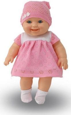 Купить Пупс ВЕСНА Пупс Малышка 30 см В3015, пластик, текстиль, Куклы фабрики Весна