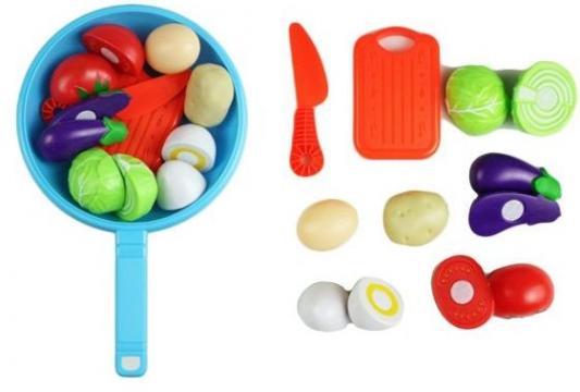 Сковорода Наша Игрушка Готовим обед M7073-2